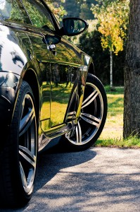 Twintop gepflegtes Auto