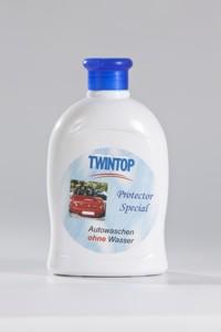 Protector Special für stark verschmutzte Autos